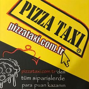 PİZZA TAXİ
