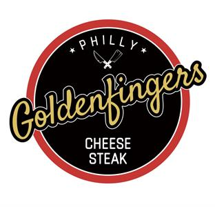 Goldenfingers Philly Cheese Steak