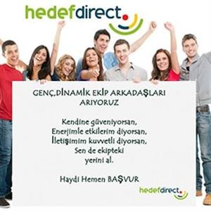 Hedef Direct