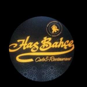 Has Bahce Cafe Restaurat