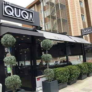 The QUQA CAFE RESTAURANT