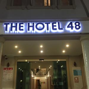 Thehotel48
