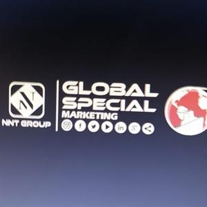 Global special marketing
