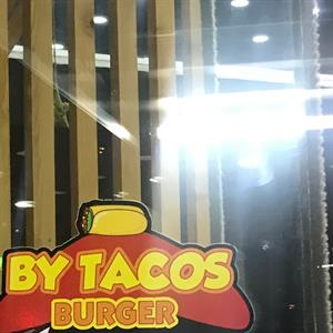 By Tacos Burger