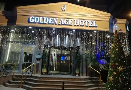 Golden Age Hotel & Spa