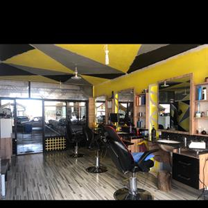 SHOW BARBER'S
