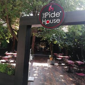 The Pide House