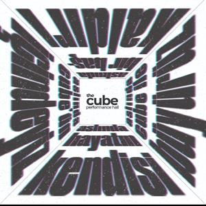 the cube performancehaal