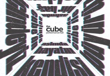 The Cube Performancehall