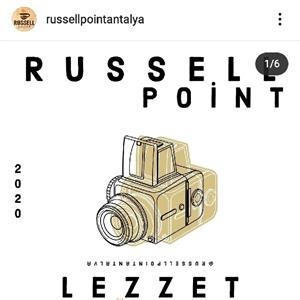 russell point