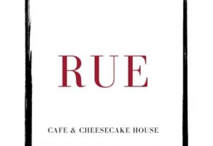 Rue Cafe & Cheesecake House