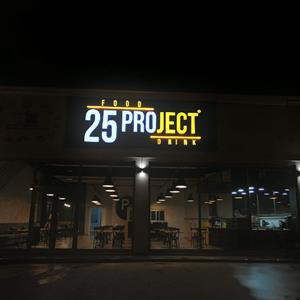 25Project