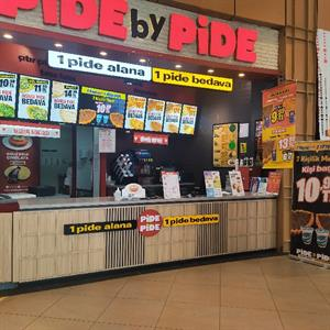 Pide By Pide