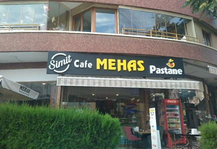 mehas simit cafe