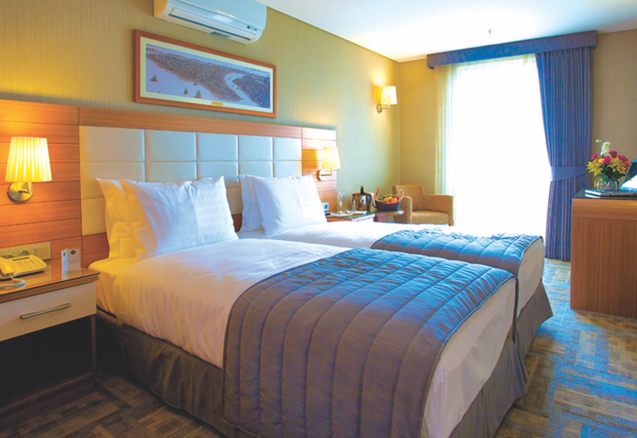 Hotel İstanbul Trend